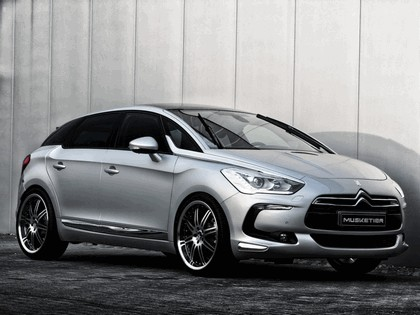 2012 Citroën DS5 by Musketier 1