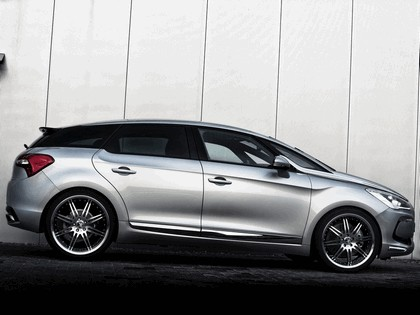 2012 Citroën DS5 by Musketier 2