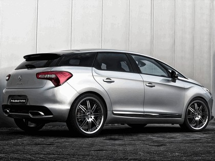 2012 Citroën DS5 by Musketier 3