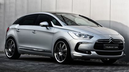 2012 Citroën DS5 by Musketier 5