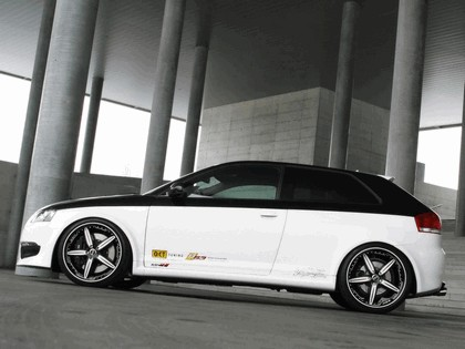 2011 Audi A3 ( BS3 ) Boehler concept by O.CT Tuning 2