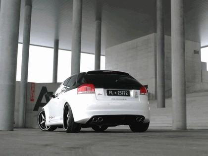 2011 Audi A3 ( BS3 ) Boehler concept by O.CT Tuning 3
