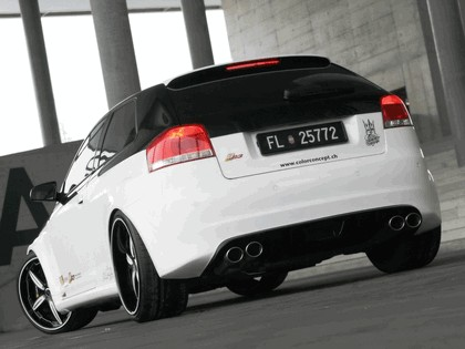 2011 Audi A3 ( BS3 ) Boehler concept by O.CT Tuning 5