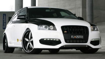 2011 Audi A3 ( BS3 ) Boehler concept by O.CT Tuning 1