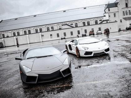 2012 Lamborghini Aventador LP700-4 Project Supremacy by SR Auto 4