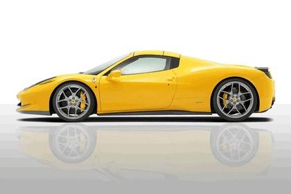 2012 Ferrari 458 Italia spider by Novitec 5