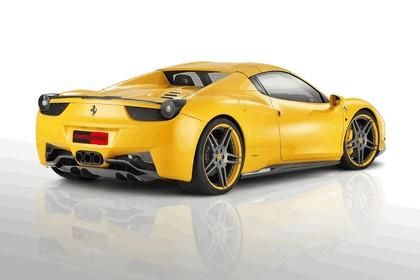 2012 Ferrari 458 Italia spider by Novitec 6
