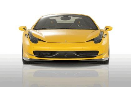 2012 Ferrari 458 Italia spider by Novitec 7