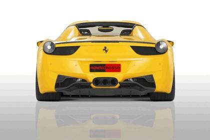 2012 Ferrari 458 Italia spider by Novitec 9