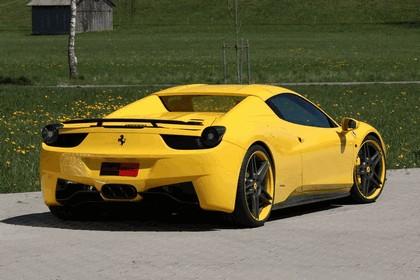 2012 Ferrari 458 Italia spider by Novitec 14