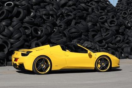 2012 Ferrari 458 Italia spider by Novitec 17