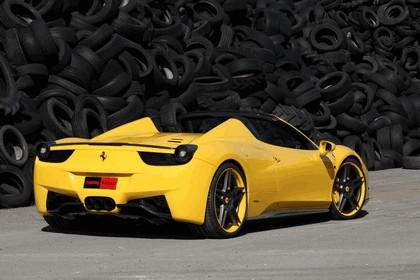2012 Ferrari 458 Italia spider by Novitec 18