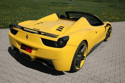 2012 Ferrari 458 Italia spider by Novitec 19
