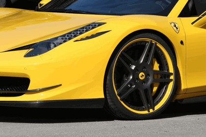 2012 Ferrari 458 Italia spider by Novitec 22