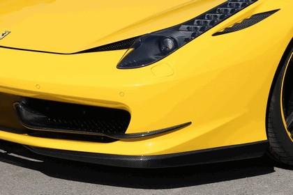 2012 Ferrari 458 Italia spider by Novitec 23