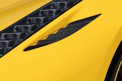 2012 Ferrari 458 Italia spider by Novitec 24