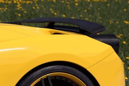 2012 Ferrari 458 Italia spider by Novitec 29