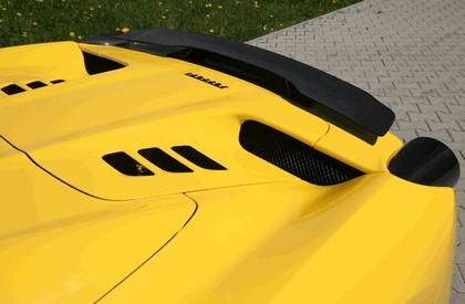 2012 Ferrari 458 Italia spider by Novitec 30
