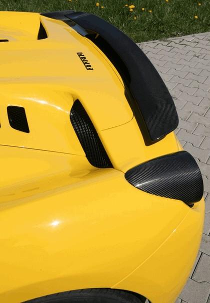 2012 Ferrari 458 Italia spider by Novitec 31