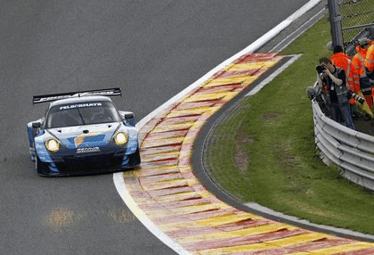 2012 Porsche 911 ( 997 ) GT3 RSR - Spa-Francorchamps 7