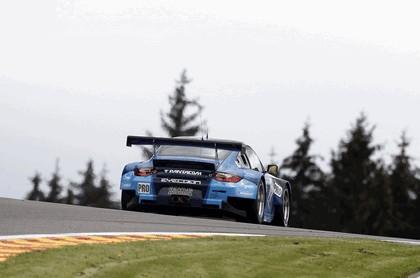 2012 Porsche 911 ( 997 ) GT3 RSR - Spa-Francorchamps 12