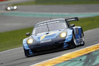 2012 Porsche 911 ( 997 ) GT3 RSR - Spa-Francorchamps 13