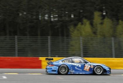 2012 Porsche 911 ( 997 ) GT3 RSR - Spa-Francorchamps 18