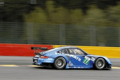 2012 Porsche 911 ( 997 ) GT3 RSR - Spa-Francorchamps 19