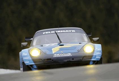 2012 Porsche 911 ( 997 ) GT3 RSR - Spa-Francorchamps 23