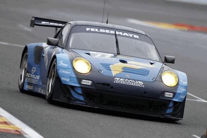 2012 Porsche 911 ( 997 ) GT3 RSR - Spa-Francorchamps 24