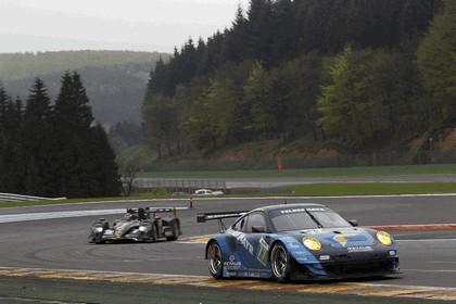 2012 Porsche 911 ( 997 ) GT3 RSR - Spa-Francorchamps 25