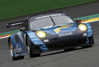2012 Porsche 911 ( 997 ) GT3 RSR - Spa-Francorchamps 27