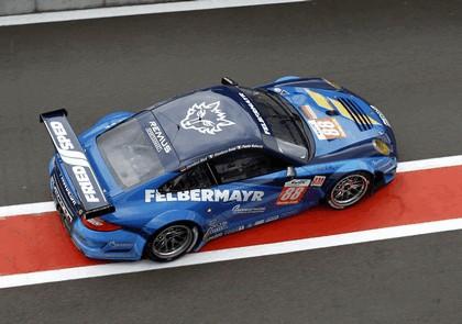 2012 Porsche 911 ( 997 ) GT3 RSR - Spa-Francorchamps 29