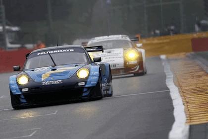 2012 Porsche 911 ( 997 ) GT3 RSR - Spa-Francorchamps 32