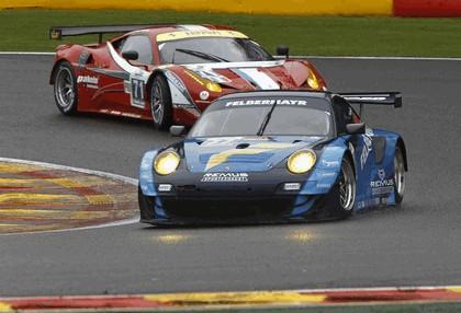 2012 Porsche 911 ( 997 ) GT3 RSR - Spa-Francorchamps 35