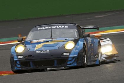 2012 Porsche 911 ( 997 ) GT3 RSR - Spa-Francorchamps 38