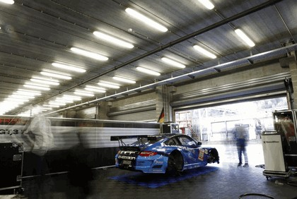 2012 Porsche 911 ( 997 ) GT3 RSR - Spa-Francorchamps 48