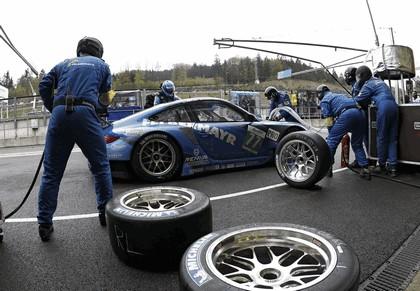 2012 Porsche 911 ( 997 ) GT3 RSR - Spa-Francorchamps 51