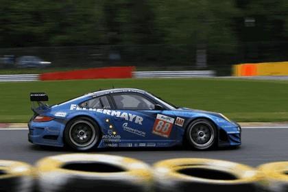 2012 Porsche 911 ( 997 ) GT3 RSR - Spa-Francorchamps 56