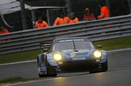 2012 Porsche 911 ( 997 ) GT3 RSR - Spa-Francorchamps 57