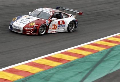 2012 Porsche 911 ( 997 ) GT3 RSR - Spa-Francorchamps 62