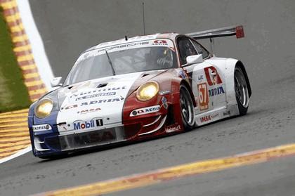 2012 Porsche 911 ( 997 ) GT3 RSR - Spa-Francorchamps 65