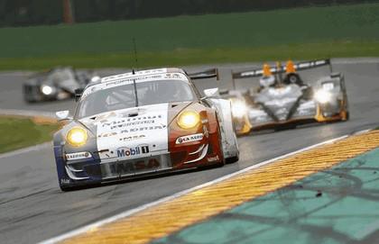 2012 Porsche 911 ( 997 ) GT3 RSR - Spa-Francorchamps 66