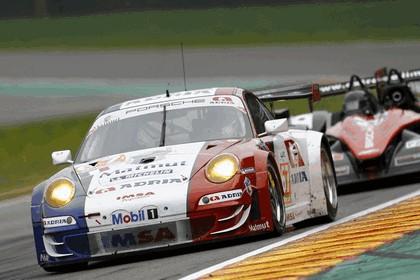 2012 Porsche 911 ( 997 ) GT3 RSR - Spa-Francorchamps 67