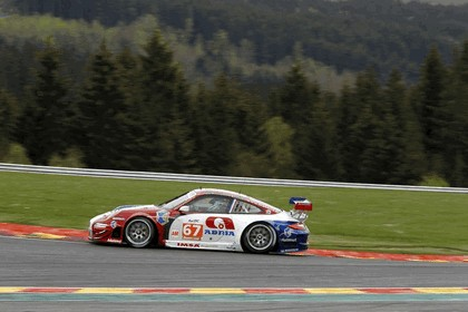 2012 Porsche 911 ( 997 ) GT3 RSR - Spa-Francorchamps 68