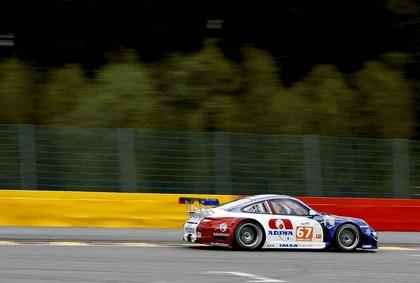 2012 Porsche 911 ( 997 ) GT3 RSR - Spa-Francorchamps 69