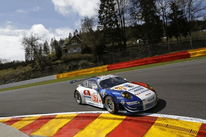 2012 Porsche 911 ( 997 ) GT3 RSR - Spa-Francorchamps 70