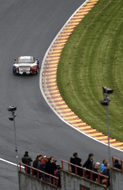 2012 Porsche 911 ( 997 ) GT3 RSR - Spa-Francorchamps 72
