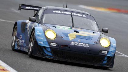 2012 Porsche 911 ( 997 ) GT3 RSR - Spa-Francorchamps 6