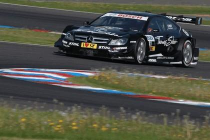 2012 Mercedes-Benz C-klasse coupé DTM - Lausitzring 16